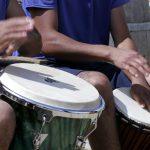 beat-complete-Trommelnde Haende