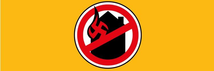 Schluss mit dem Hass!