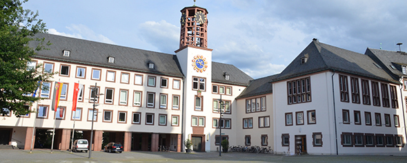 Rathaus Worms