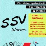 StadtschülerInnenvertretung Worms