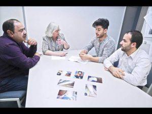 Mann aus Afghanistan klagt gegen Abschiebung